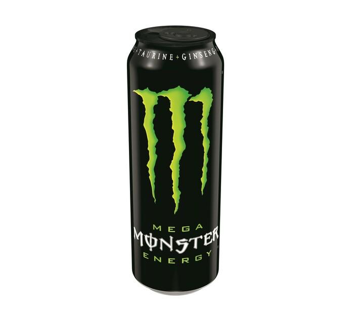 Monster Energy Drink Original (1 x 553ml)