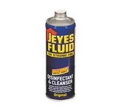 Jeyes Fluid Disinfectant And Cleanser And Cleanser (1 x 500ml)
