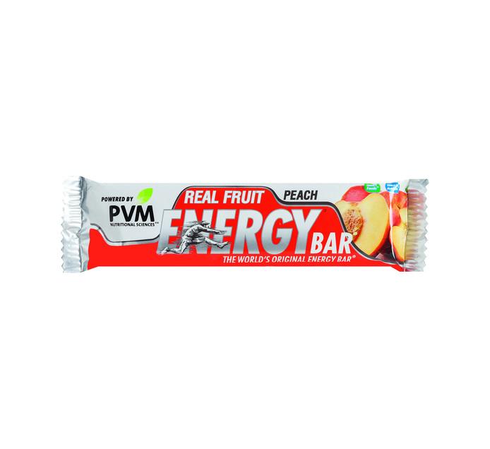 PVM ENERGY BAR 45G, PEACH