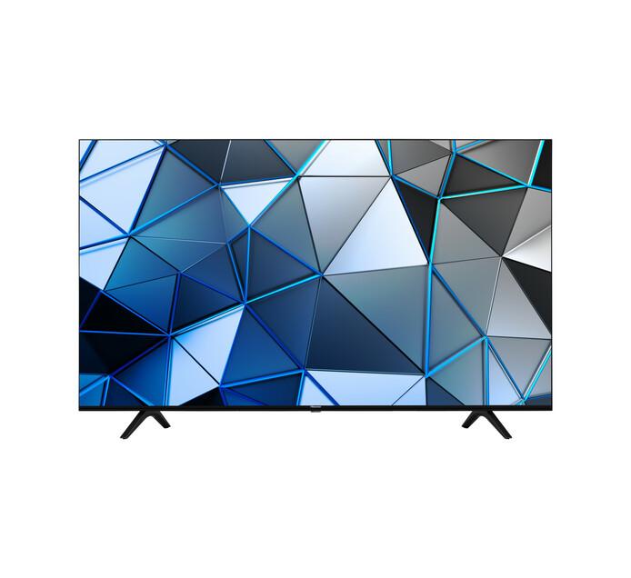 "Hisense 108 cm (43"") Smart UHD TV"