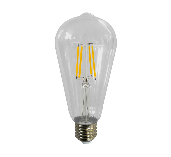 Lumo 4 W Long LED Filament Globe