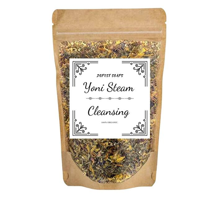 Yoni Care Herbal Steam Pack