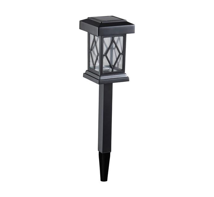 Lumo Solar LED Diamond Window Sl Large