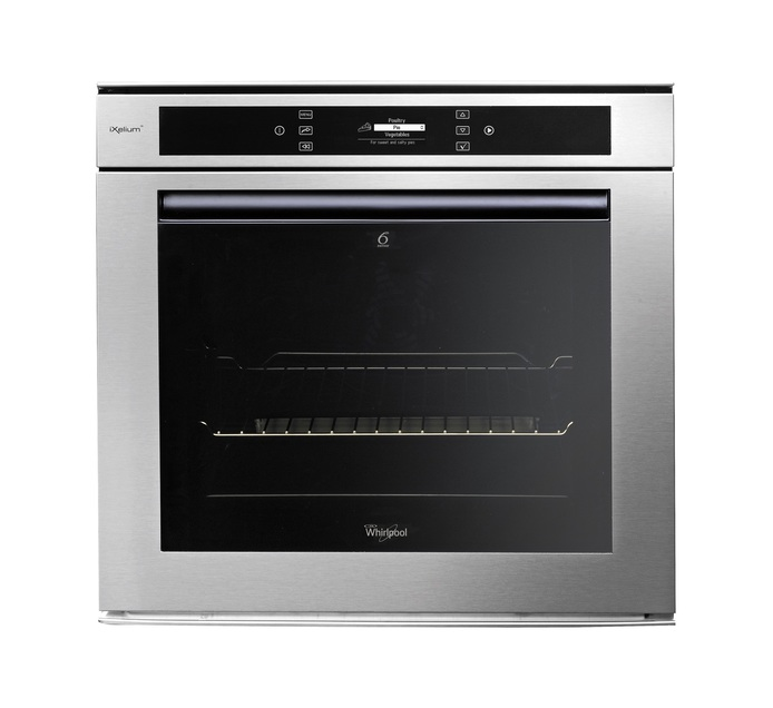 Whirlpool 600mm Fusion Eyelevel Oven