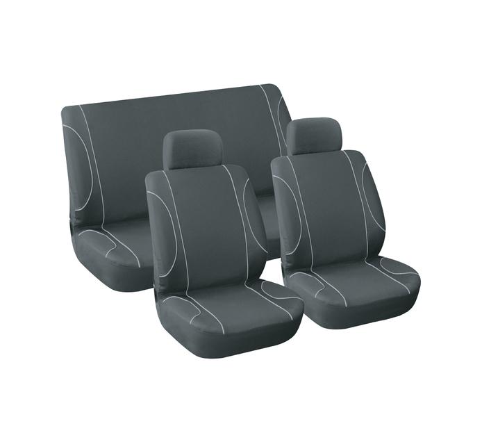 Stingray 6-Piece Monaco Car Seat Cover Set