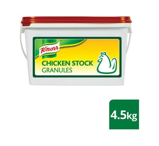 Knorr Stock Granules Chicken (1 x 4.5kg)