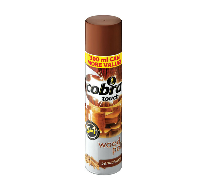 Cobra Multi Surface Cleaner ()