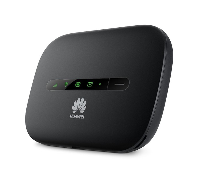 HUAWEI Wireless 3G Mobile Modem Router | Routers and Modems