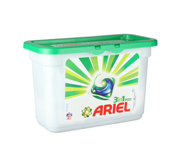 Ariel Machine Power Capsule (1 x 21's)