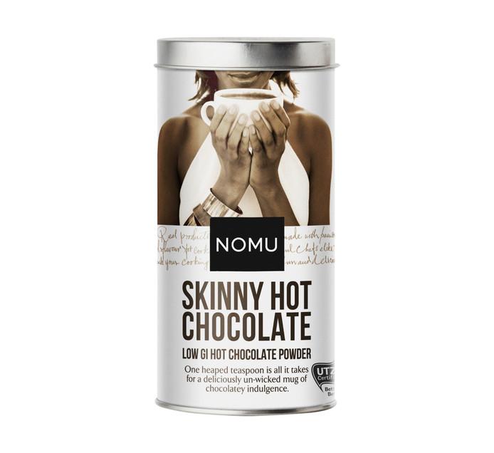 NOMU Hot Chocolate Skinny (1 x 200g)