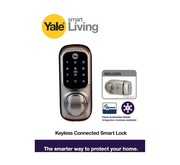 YALE Keyless Connect Smart Lock