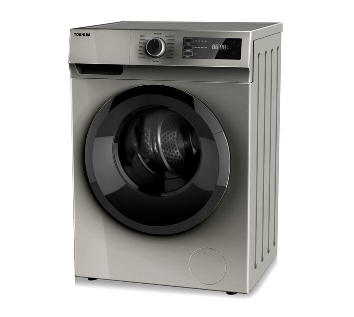 Toshiba 8kg Front Loader Washing Machine, Inverter Motor, 1200RPM