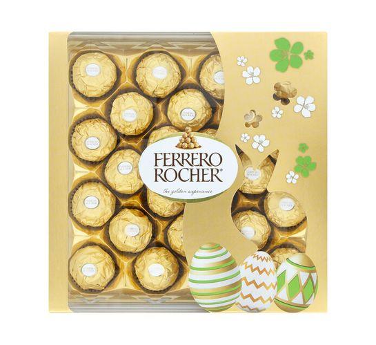 Ferrero Rocher Box Chocolates (1 x 300g)