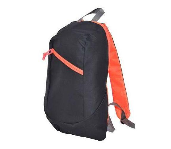 Marco Trail Runner Backpack [Black-Orange]