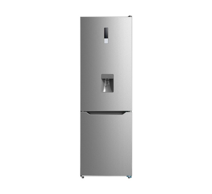 Midea 295 l Frost Free Fridge/Freezer with Water Dispenser