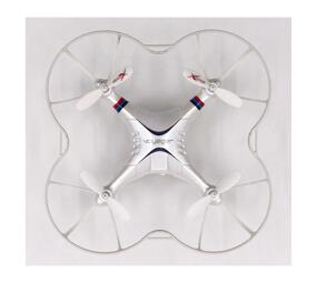 Voyager A2 Cyclone Drone