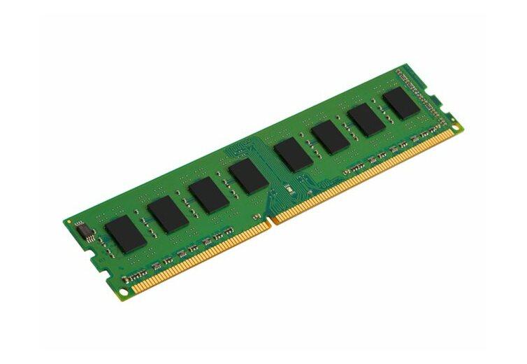 Kingston - DDR3L - 4 GB - DIMM 240-pin