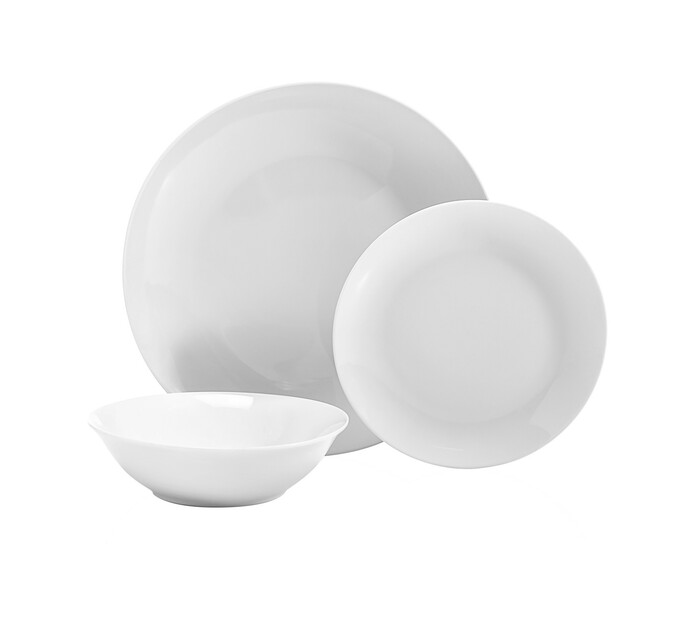12-Piece Coupe Dinner Set