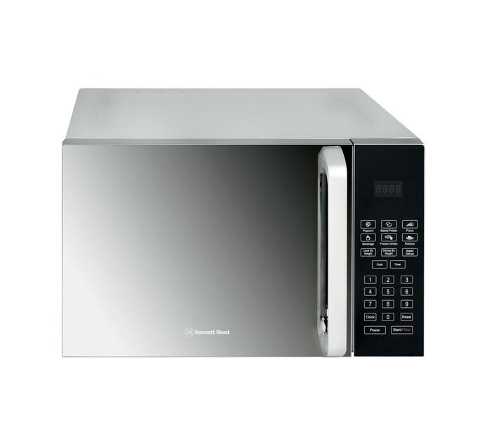 Bennett Read 28 l Electronic Microwave