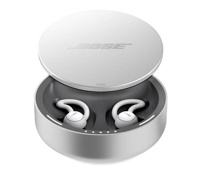 Bose Noise-Masking Sleepbuds (Not Earphones)