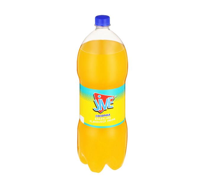 Jive Soft Drink Cocopina (1 x 2L)