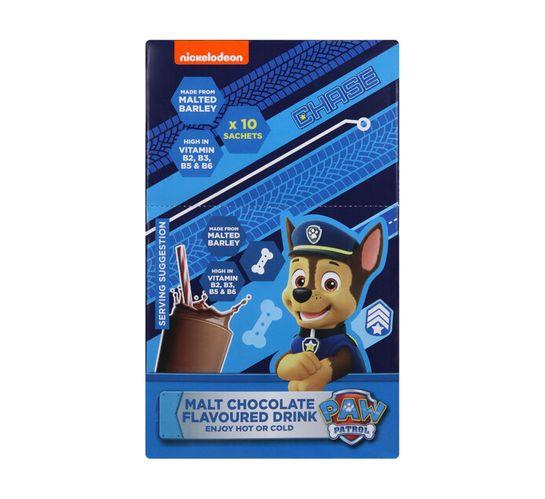 Paw Patrol Malt Drink Chocolate (10 x 20g)