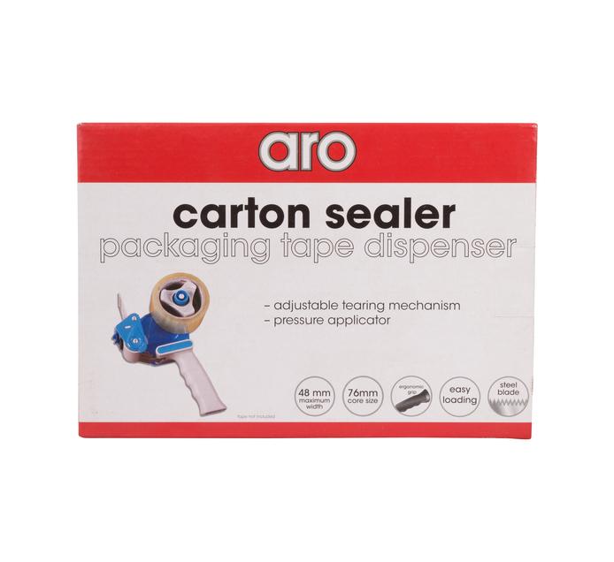 ARO 48mm Carton Sealer Brown