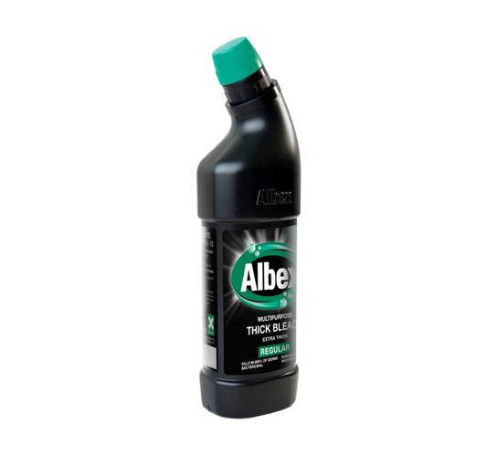 Albex Thick Bleach Regular (1 x 750ml)
