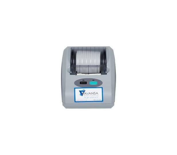 Avansa MegaSort 3000 Printer