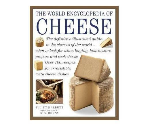 World Encyclopedia of Cheese