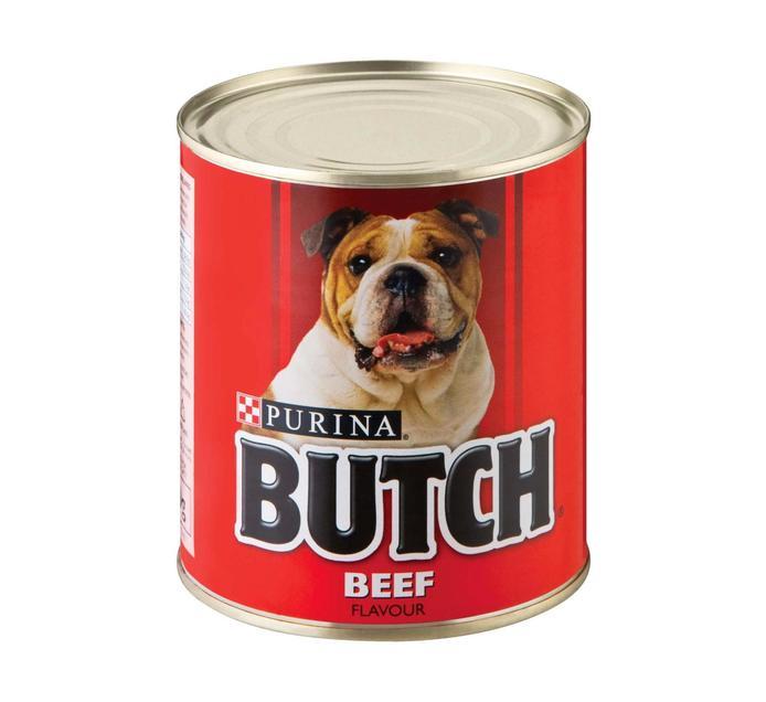 Epol Dog Food Beef (6 x 820g)