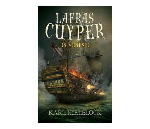 Lafras Cuyper in Venesie: Boek 6