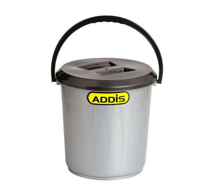 Addis 15l Bucket With Lid