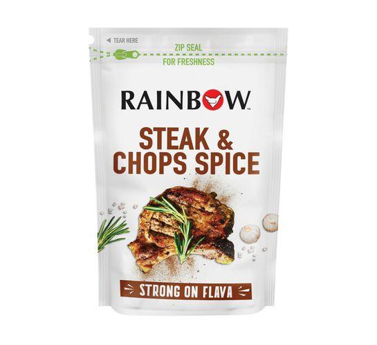 Rainbow Spice Steak & Chops (1 X 80g)