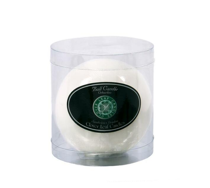 8cm Ball Candle