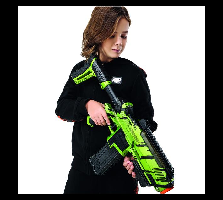 Storm Blaster- Gel Ball Shooter