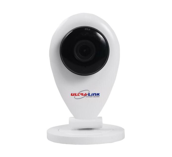 Ultra Link 720p IP/Wi-Fi Camera