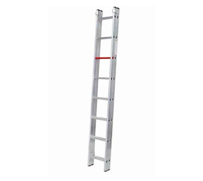 CASLAD - CE600 Industrial Extension Ladder 3.3m - 6.0m