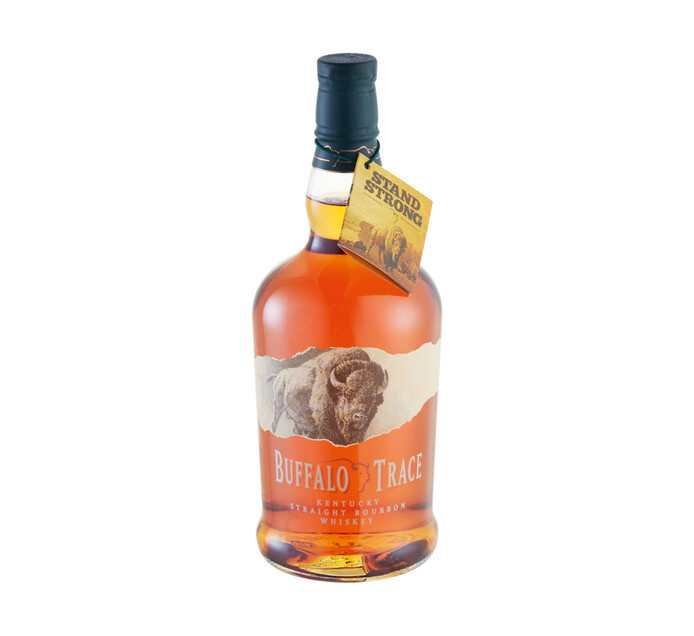 Buffalo Trace Kentucky Bourbon Whiskey (1 x 750 ml)