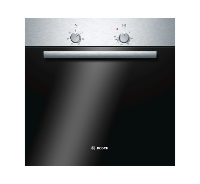Bosch 600 mm Built-In Eye-Level Oven