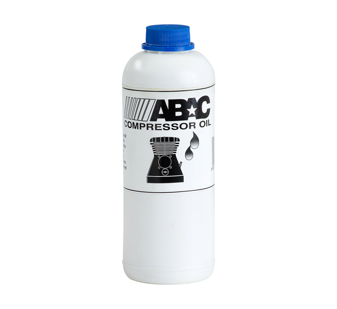 Tradeair 1l Air Compressor Oil 1lt