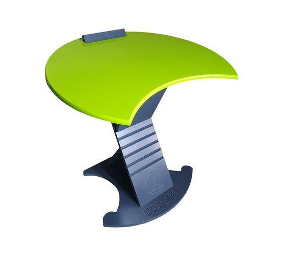 SPACECAT Green