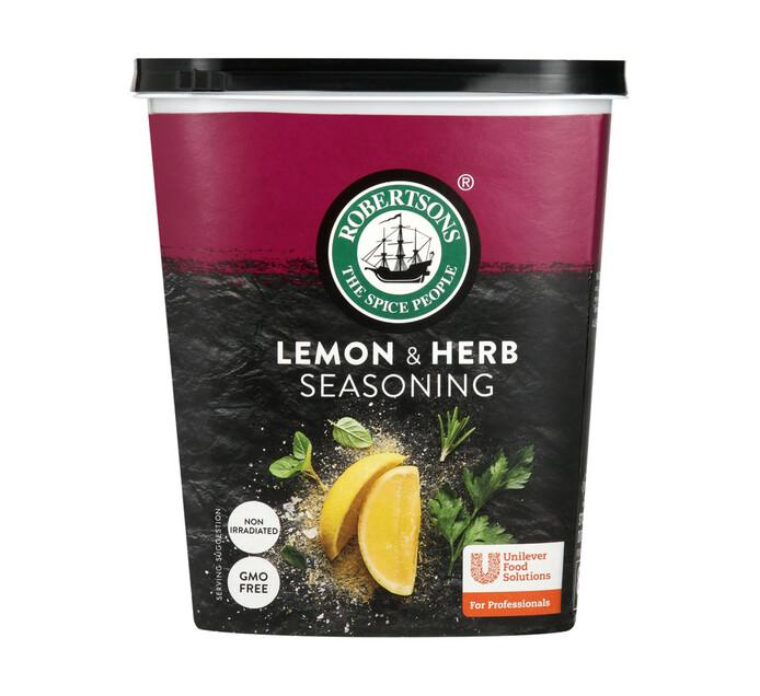 Robertsons Spice Lemon & Herb (1 x 800g)
