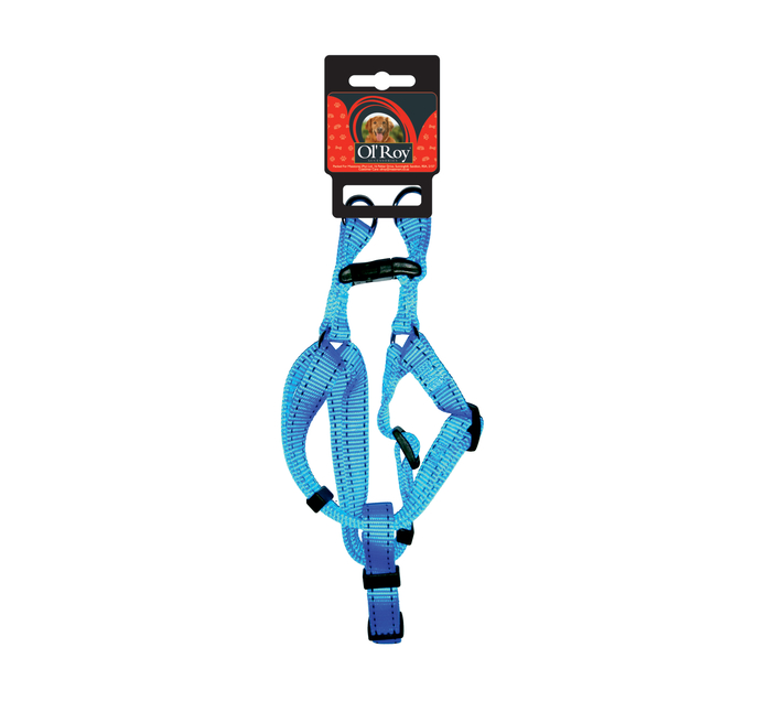 Grants Dog Harness 10 (1 x 30g)
