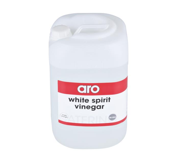 ARO 5% Spirit Vinegar White (1 x 25L)