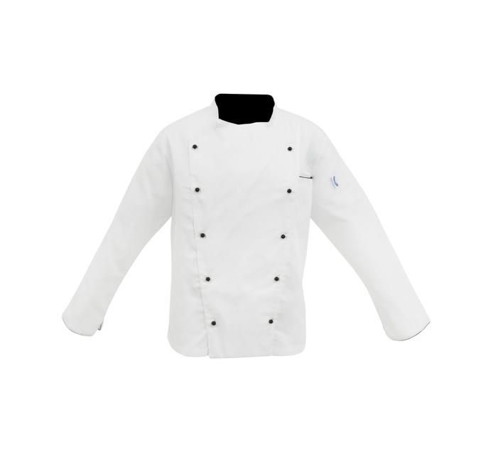 Bakers & Chefs Medium Executive Chef Jacket White
