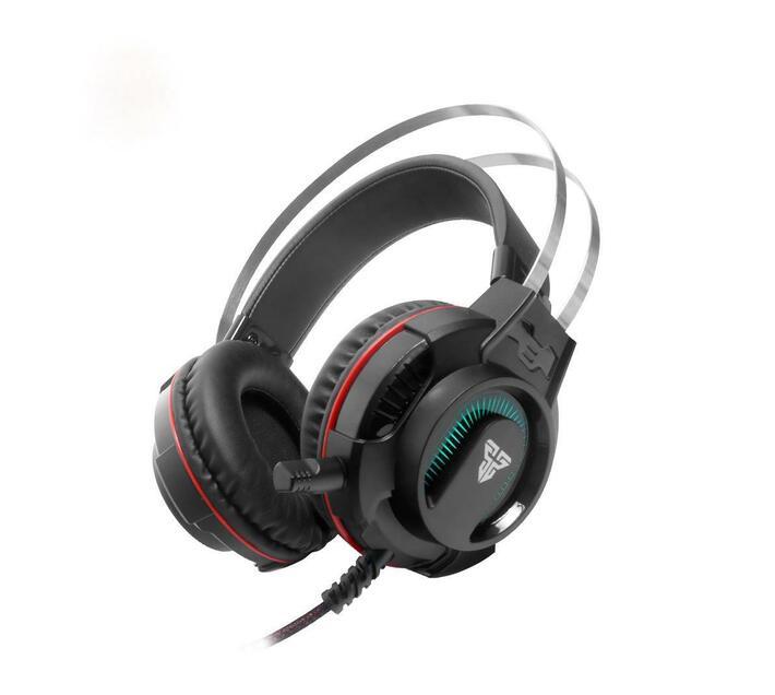 Fantech RGB Gaming Headset - HG17 Visage II