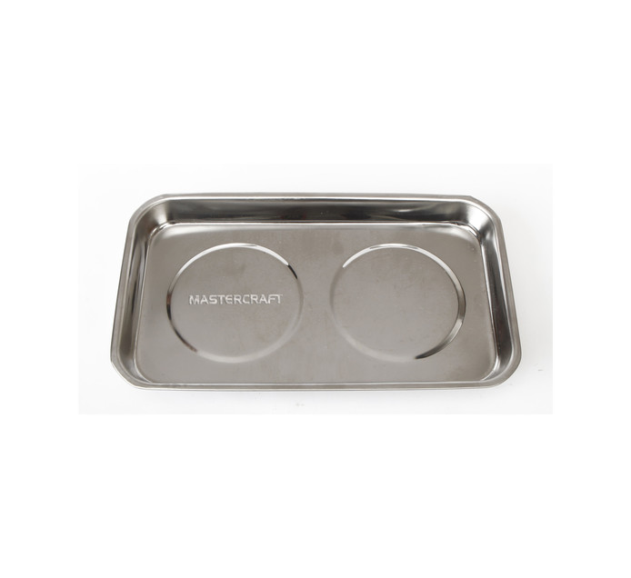 Mastercraft 14 cm x 23 cm Rectangular Magnetic Tray