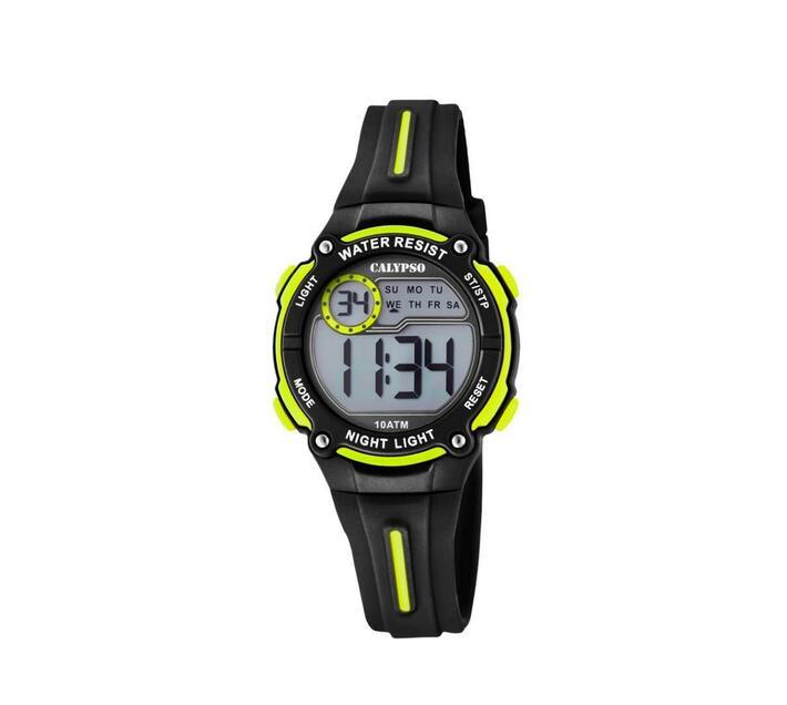 Calypso Digital Week Indicator Kids Sports Watch - Junior Collection