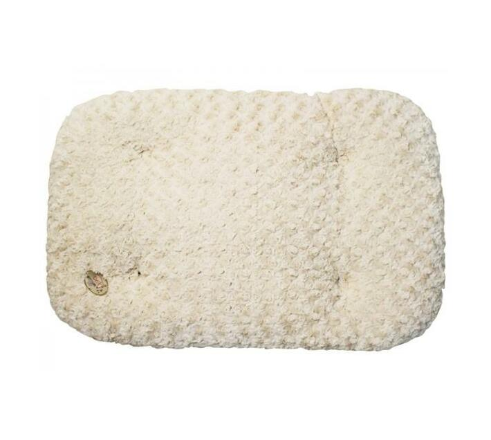 Rosewood Pet Bedding Beige Swirl Luxury Mattress X Large